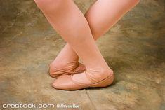 Teaching beginner ballet technique to littlies