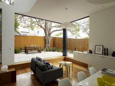 Projeto do arquiteto Christopher Polly