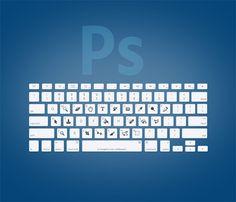 Adobe Photoshop Keyboard Shortcuts.