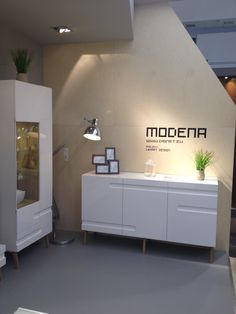 #dignet #dignetlenart #lenart #mtp #targimeble2016 #meble #meblepokojowe #mebledosalonu #stolikkawowy #komoda #modena #minimalizm #modnemeble #meblelakierowane #design