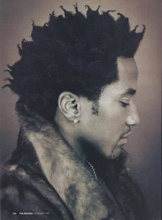 Q-tip first music crush