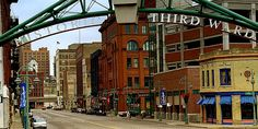 A year-long series of tours through many of Milwaukee's historic neighborhoods.
