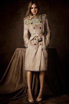 Burberry Coat I