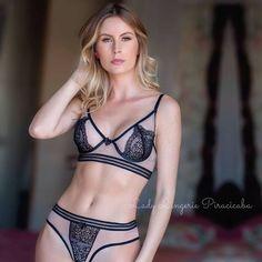 5e6e23fe8 186 melhores imagens de Lady Lingerie Piracicaba em 2019