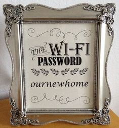 For the guest room. So cute!