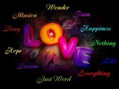 Love Quote Valentine Day Wallpaper HD #5562 Wallpaper   hdwallimg.