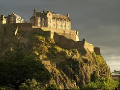 Top Tourist Attractions In Scotland | Around The Globe