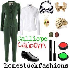 Caliborn polyvore - Google Search