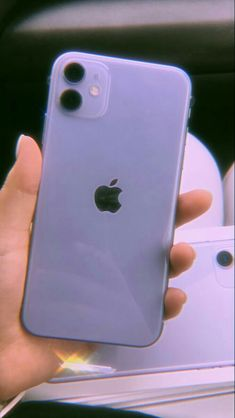 Iphone Phone Cases, Iphone 11, Apple Iphone, Lavender Aesthetic, Purple Aesthetic, Apple Smartphone, Modelos Iphone, Accessoires Iphone, Apple Brand