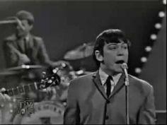 ▶ THE ANIMALS - I'm Crying (1964) - YouTube