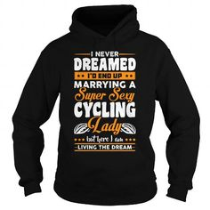 Cool Super Sexy Cycling Lady 1216 T-Shirts #tee #tshirt #named tshirt #hobbie tshirts #Cycling
