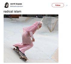 "And+finally,+""radical""+Islam:"