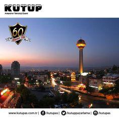 Ankaralılar, güvenli alışveriş için Kutup'ları tercih etmeye devam ediyor.