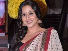 Unbeatable is her center name. Vidya Balan is all set to be a part of the famous 9 participant Cannes Movie Event court advancing by Steven Spielberg with companies Ang Lee and Nicole Kidman. Balan, who has been the most significant Native indian celebrity over the last few decades - See more at: http://news4bollywoodmasala.blogspot.com/#.dpuf