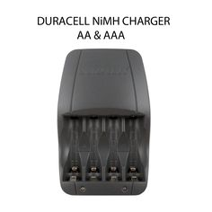 Duracell Battery Recharger Instructions Photos Free
