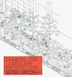 Drawing for Landscape Architecture: Sketch to Screen to Site