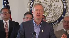 Republican Governor of Illinois Takes Opposite Side in Abortion Battle?? | Conservative Byte. -