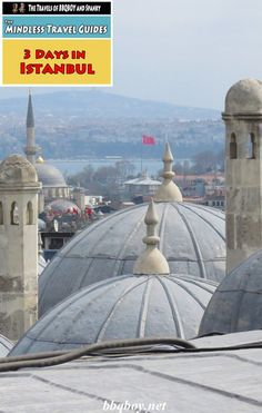 A detailed Travel Guide on Istanbul Turkey. You'll find an itinerary covering Things to do, food, accommodation, and how to get around. You'll also find tips on the best spots for photography in Istanbul, such as the Grand Bazaar and Hagia Sophia. Everything you need to know about Istanbul #bbqboy #Istanbul #Turkey #travel