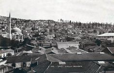 Smyrna - Smyrne_Vue generale, 1933