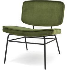 Vice Lounge Chair • WOO .Design