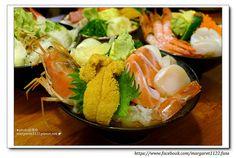 【台北】小六食堂丼飯 by margaret1122, via Flickr