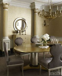 Gracie Wallpaper On Pinterest Gracie Wallpaper Architectural Digest And Ch