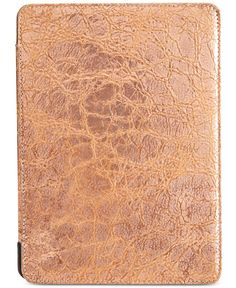 Patricia Nash Spring Metallic Palmare Leather iPad Air Case