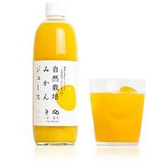 生産者の思いが詰まった、冷たい飲み物 - D PROJECT