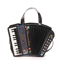 Theme Accordion bag - Braccialini