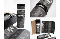20 Awesome Examples of Christmas Packaging