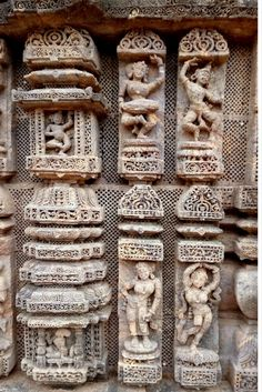 Konark Sun Temple, the World Heritage Site is an architecture marvel. It is a stunning masterpiece and a symbol of Incredible India's heritage. India Travel Guide, Asia Travel, Vietnam Travel, Travel With Kids, Family Travel, Visit India, Monuments, Ancient Architecture, Indian Architecture