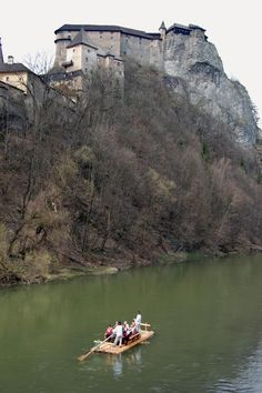 Our Country, Bratislava, Castle, 1, Boat, Mountains, Mansions, History, Travel