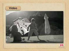 Campañas Finales del Máster de Creatividad Publicitaria 2012. Spot.