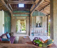 Image result for javanese folk houses interior