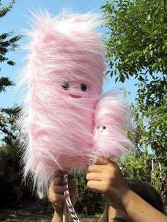 <3 Cotton Candy!!!