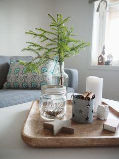 Gledene i livet: Julestemning Vase, Christmas, Home Decor, Xmas, Decoration Home, Room Decor, Navidad, Noel, Vases