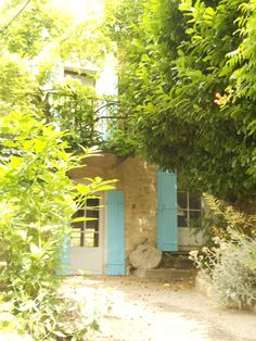 Menerbes - Provence