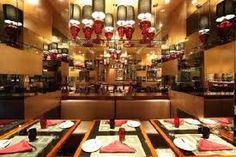Restaurant Huatian Changsha