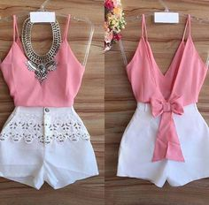 32 Ideas Diy Ropa Juvenil For 2019 Classy Outfits, Trendy Outfits, Cool Outfits, Look Fashion, Girl Fashion, Womens Fashion, Casual Dresses, Fashion Dresses, Kohls Dresses