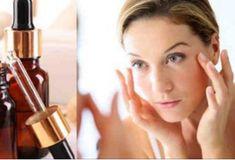 Домашняя косметическая сыворотка для лица с омолаживающим эффектом! - Jemchyjinka.ru