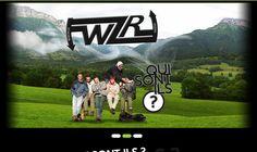 Official website of the WackoZ Riders, stuntmen crew.