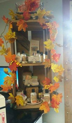 Zen Dairy Goats display at the #BloomnGals run by #CarolLinsenmann. Fall is coming and #promotions for all our products are as well!   #ZenDairyGoats #EricRovegno  http://zendairygoats.com  Avondale,CO in Colorado