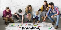 How can you go about developing your internal branding to create brand advocates? In this article we look at what you should be doing to make your internal branding as effective as your public-facing one. #marketing #business #branding #sales #brand