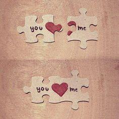 #love #u #me