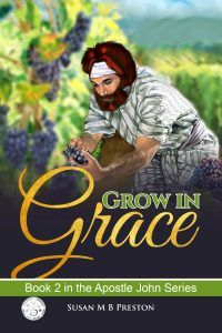 Buy Grow in Grace: The Apostle John Series by Susan M B Preston and Read this Book on Kobo's Free Apps. Discover Kobo's Vast Collection of Ebooks and Audiobooks Today - Over 4 Million Titles! Grow In Grace, Early Christian, Fiction Writing, Nonfiction Books, Preston, My Books, Audiobooks, Novels, This Book