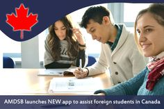 New app launched for international students by Canada