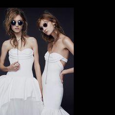 Vera Wang-Bridal collection fall 2015
