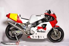 Yamaha 750 OW-01 Yamaha 750, Grand Prix, Sportbikes, Courses, Road Bike, Motorbikes, Racing, Motorcycle, Vehicles
