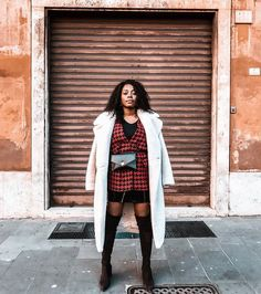 Looking for trouble 🤷🏾♀️ My Outfit, Punk, Outfits, Instagram, Style, Fashion, Outfit, Moda, La Mode