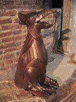 Misterios de la Ciudad de La Plata: Las gárgolas de la catedral